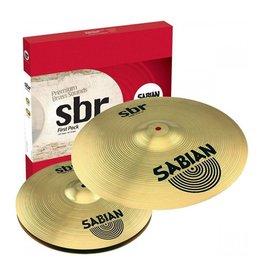 Sabian Ensemble de cymbales Sabian SBR