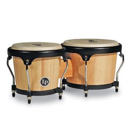 Latin Percussion LP Aspire Bongos