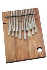 Jamtown Piano à pouce Kalimba Jamtown 15 lames