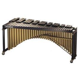 Musser Mussert Marimba 4.3 octaves Kelon