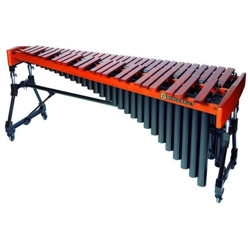 Bergerault Bergerault Marimba 4.3 octaves Campus Composite
