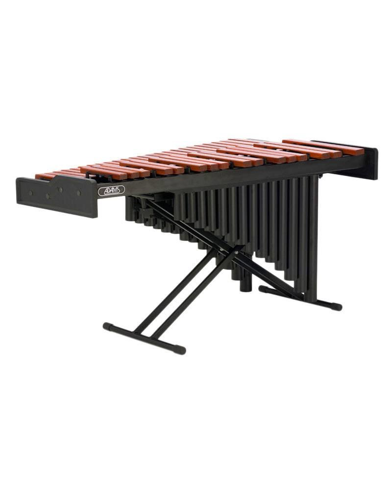 Adams Adams Marimba Academy 3.3 octaves in Padauk with resonnators