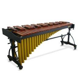 Majestic Marimba Majestic M6543P 4.3 octaves, lames en fibre de verre