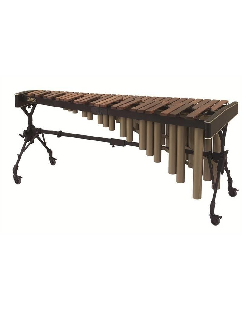 Adams Adams Marimba Artist 4.3 octaves in fiberglass voyager frame