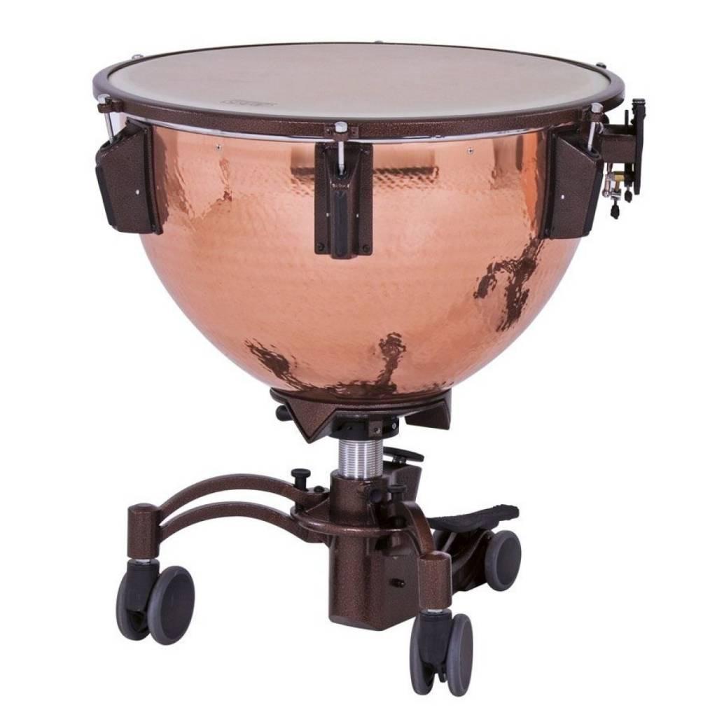 Adams Adams Revolution Series Timpani smooth copper bowl with fine tuner 32in