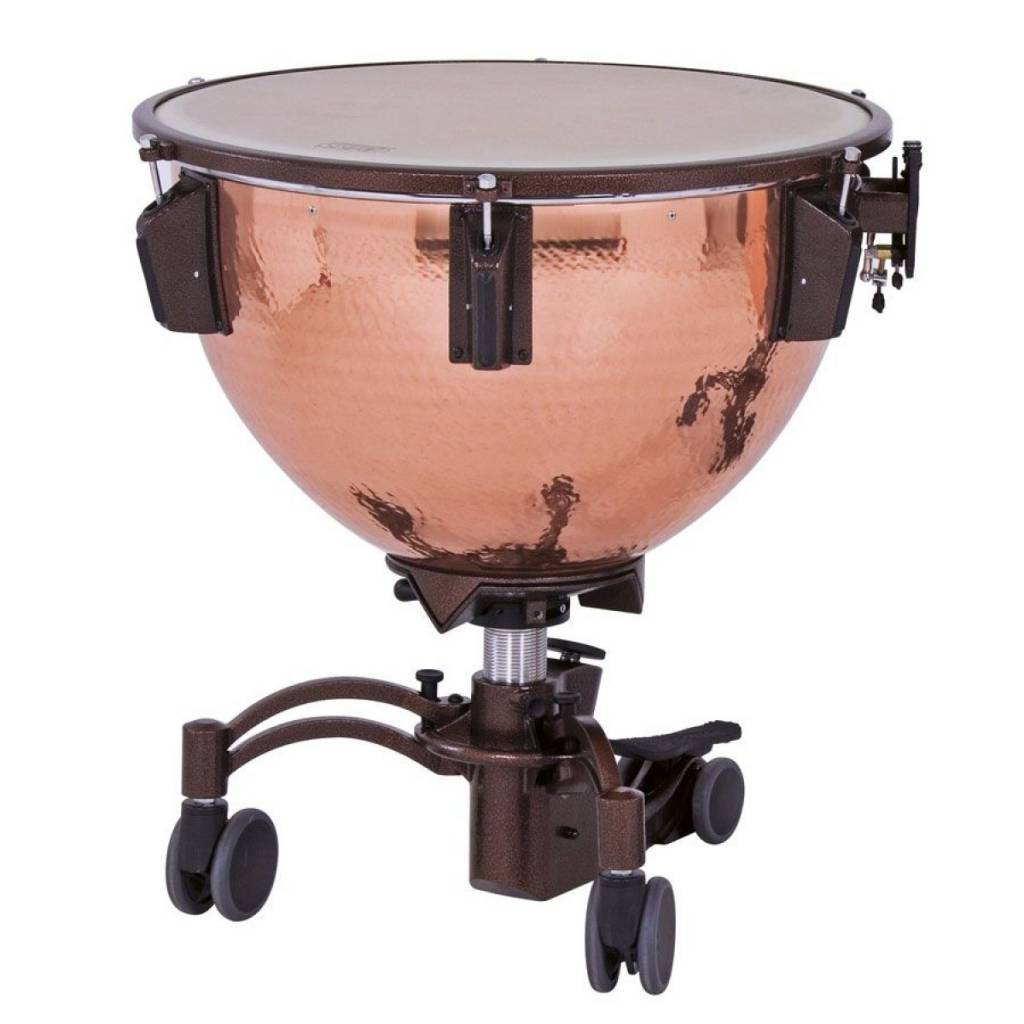Adams Adams Revolution Series timpani smooth copper bowl with fine tuner 20in