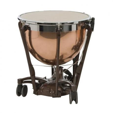 Adams Adams Professional Generation II timpani smooth copper bowl 20in