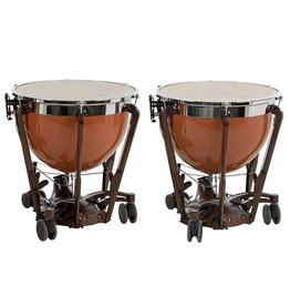 Adams Adams GEN2 Professional timpani fiberglass bowl 26in and 29in