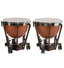 Adams Adams GEN2 Professional timpani fiberglass bowl 26in and 29in