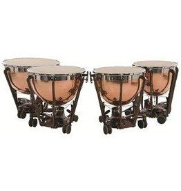 Adams Adams GEN2 Professional timpani smooth copper bowl 23in, 26in, 29in, 32in