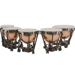 Adams Adams GEN2 Professional timpani smooth copper bowl 20in, 23in, 26in, 29in, 32in