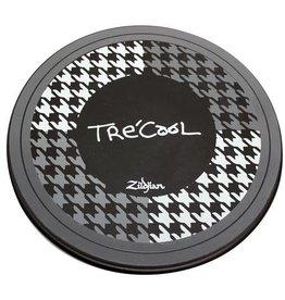 Zildjian Pad de pratique Zildjian Tré Cool 6po