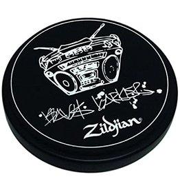 Zildjian Pad de pratique Zildjian Travis Barker 6po