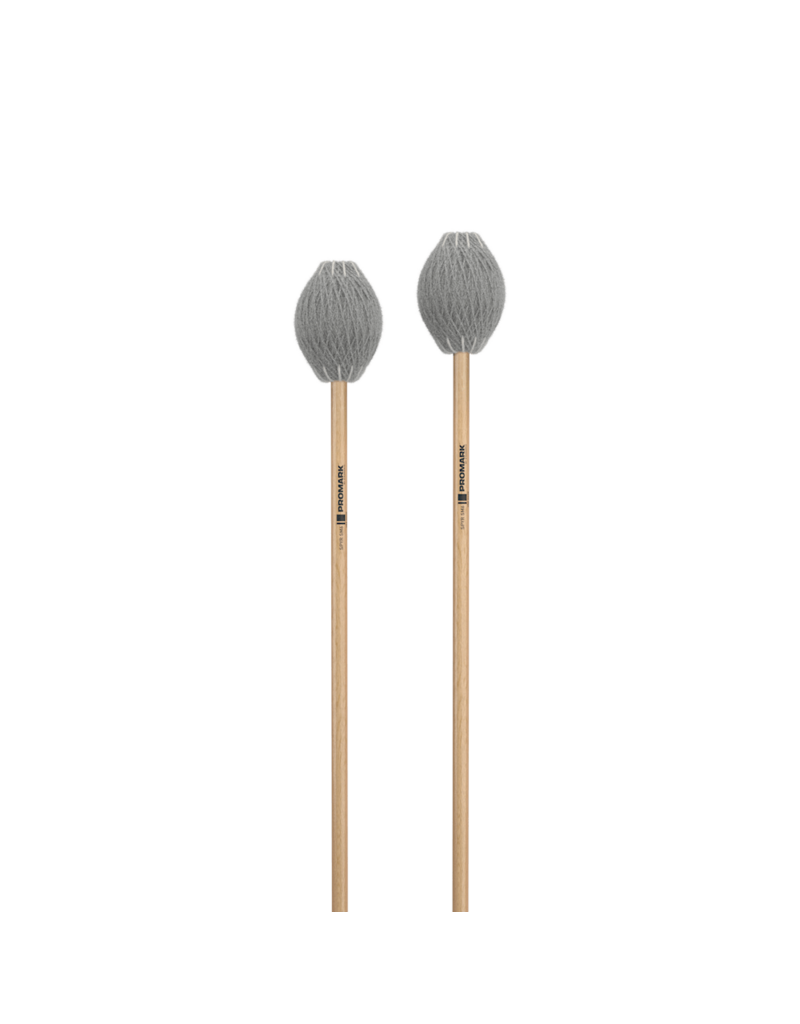 Promark Baguettes de marimba Promark SPYR Very Hard