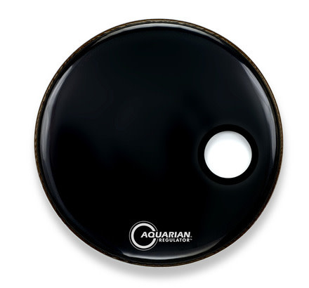 Aquarian Aquarian Regulator SM Black