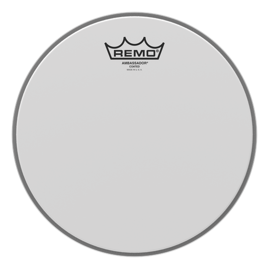 Remo Remo Ambassador Coated