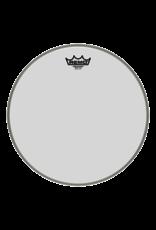 Remo Remo Ambassador Clear Snare Side