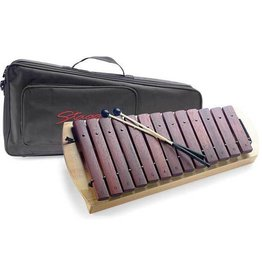 Stagg Stagg Xylophone 16 notes + 3 alteration bars with case