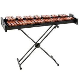 Adams Xylophone Adams Academy series 3.5 octaves lame en palissandre avec pied en X