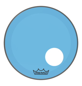 Remo Remo Powerstroke P3 Colortone Offset Hole
