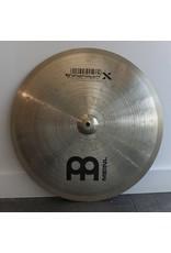 Meinl Used Meinl Generation X Thomas Lang Signal Crash/Klub Ride Cymbal 18in