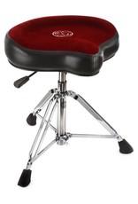 Roc-N-Soc Roc-N-Soc Nitro Original Hydraulic Drum Throne - Red