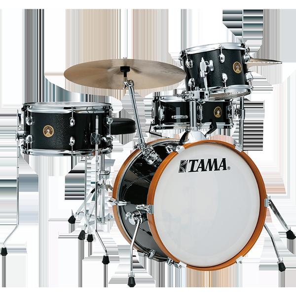 Tama Tama Club-JAM Charcoal Mist with Hardware
