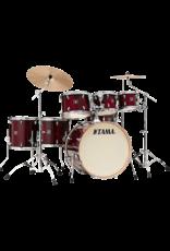 Tama Tama Superstar Classic Maple Gloss Garnet Lacebark Pine