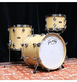 George Way George Way Aristocrat 12-14-18in Maple Kit
