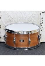 George Way George Way Tuxedo 14X7po Cherry Snare Drum