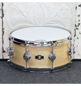 George Way Caisse claire George Way Aristocrat Érable 14X6.5po