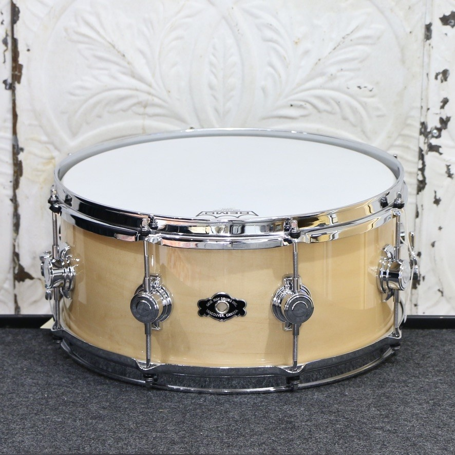 George Way George Way Aristocrat 14X6.5in Maple