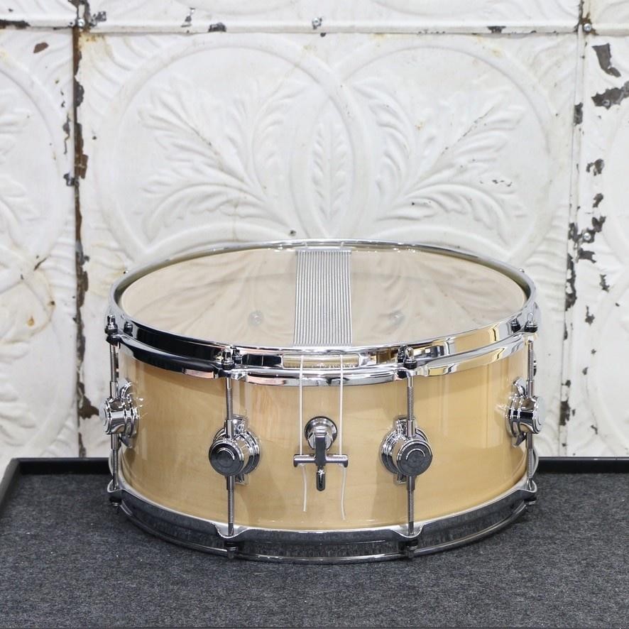 George Way George Way Aristocrat Maple Snare Drum 14X6.5in