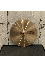 Paiste Cymbale crash usagée Paiste PST7 Thin 16po