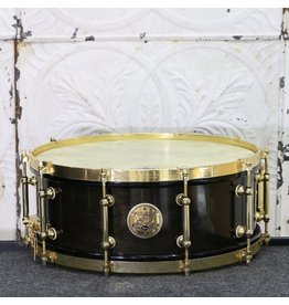 Pearl Used Pearl 50th Anniversary Steambent 14X6in Snare Drum