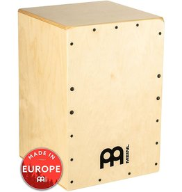 Meinl Meinl Snarecraft Cajon 11-3/4X18in - Baltic Birch