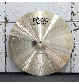 Paiste Used Paiste Master Dark Crash 18in