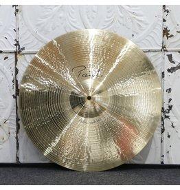 Paiste Cymbale usagée Paiste Signature Full Crash 18po