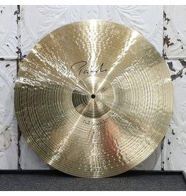 Paiste Cymbale Usagée Paiste Signature Full Crash 20po