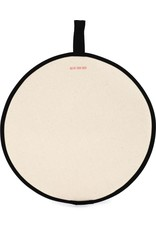 BFSD Big Fat Snare Drum Quesadillas 14in - with weighted Ring