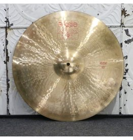 Paiste Used Paiste 2002 18in Ride