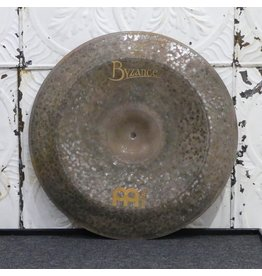 Meinl Cymbale chinoise Meinl Byzance Extra Dry 18po