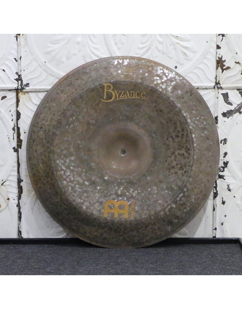 Meinl Meinl Byzance Extra Dry Chinese Cymbal 18in
