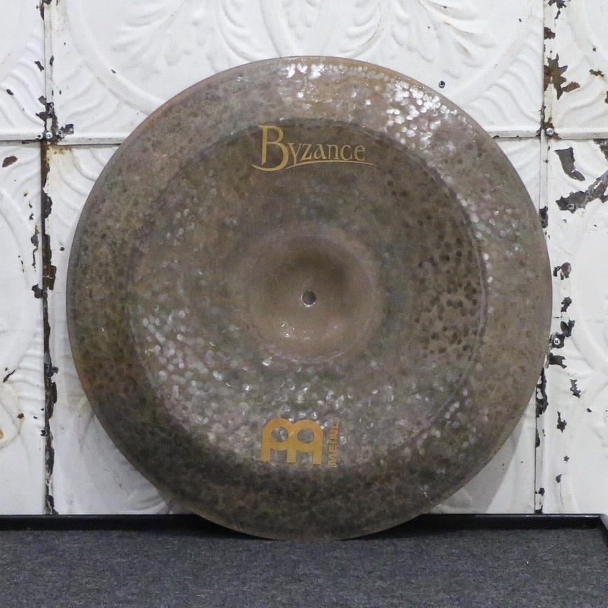 Meinl Meinl Cymbals B18EDCH Byzance 18-Inch Extra Dry China
