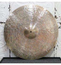 Byrne Cymbals Byrne Quarter Turk Ride Cymbal 22in (2433g)
