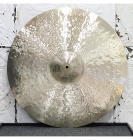 Byrne Cymbals Cymbale Byrne Chris Mead ride 22po
