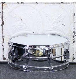 Tama Used Tama Swingstar 14x5 Steel Snare Drum