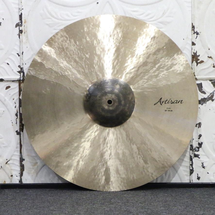 Sabian Sabian Artisan Crash Cymbal 19in (with bag) (1500g)