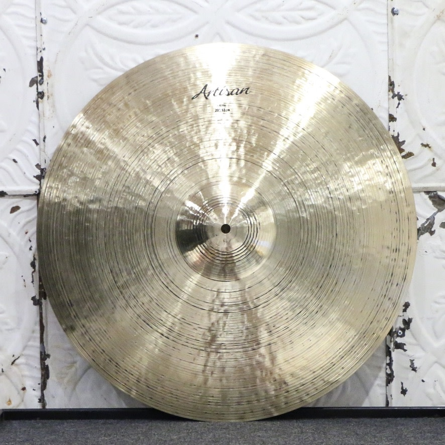 Sabian Sabian Artisan Elite Ride Cymbal 20in (with bag) (1905g)
