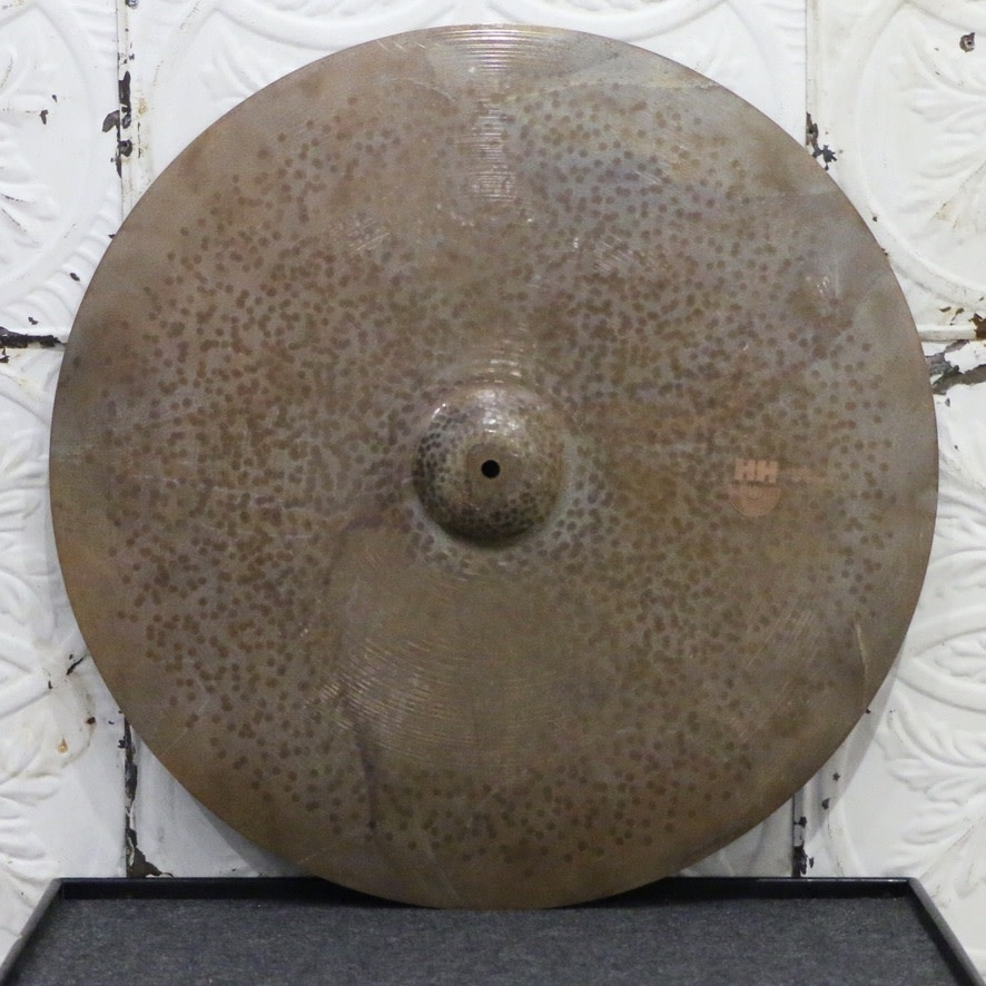 Sabian Sabian HH Nova Ride Cymbal 24in (2712g)